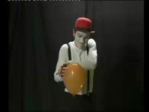 Mimo Chispa MiMe Balloon