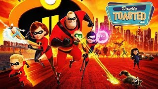INCREDIBLES 2 MOVIE REVIEW - Was it better than the first film?