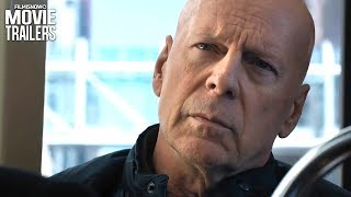 DEATH WISH | New Trailer for Eli Roth remake with Bruce Willis