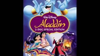 Aladdin Soundtrack- One Jump Ahead