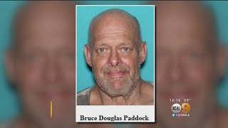 Bruce Paddock, Brother Of Vegas Shooter, Arrested For Child Porn