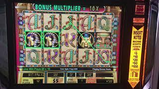 Biggest Cleopatra 2 Jackpot on Youtube!  HUGE WIN Cleopatra 2 IGT