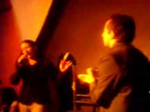 karaoke 8vo farmacia unal