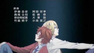 s/ w/ i/ t/ c/h OVA ED (with lyrics/字幕あり)