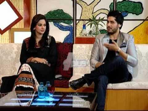 Jee Saheeli Epi 03 part 6 Guest Ahsan Khan & Saba Kamer