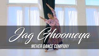 Indian Dance | Jag Ghoomeya | Neha Bhasin | Anushka Sharma | Salman Khan