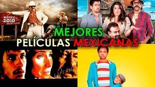 LAS 12 MEJORES PELICULAS MEXICANAS | WOW QUE PASA