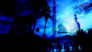 Surah Jinn - Saad al-Ghamidy