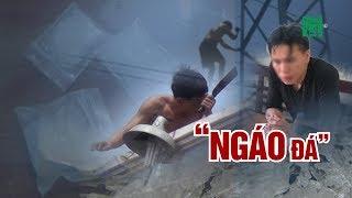 """VTC14   Hiện trường ca sĩ Châu Việt Cường """"trừ ma"""" khiến một nữ sinh tử vong"""