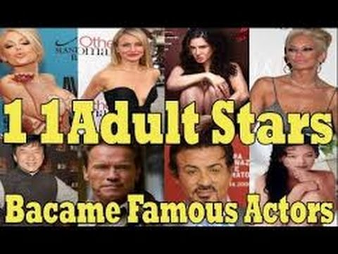 11 PORN Stars who Became Famous Actors in Hollywood & Bollywood - News