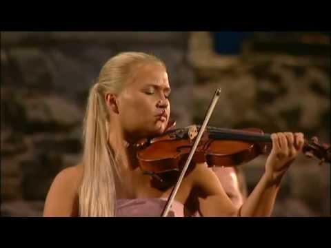 Antonio Vivaldi Summer from four seasons