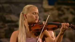 "Antonio Vivaldi - ""Summer"" from four seasons"