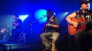 Saving Abel - The Sex Is Good - Club Fire - Jackson, MS 9/22/10