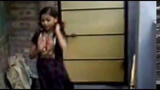 bd superb school girl dance