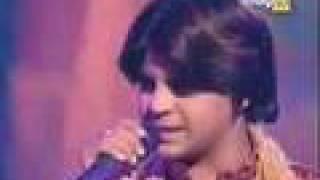 Ahmad Hassan - Maar gayi udeek mainu - 7 June