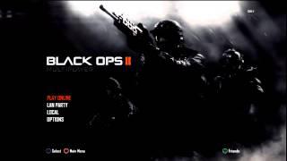 Call Of Duty Black Ops 2 master prestige hack Tutorial PS3