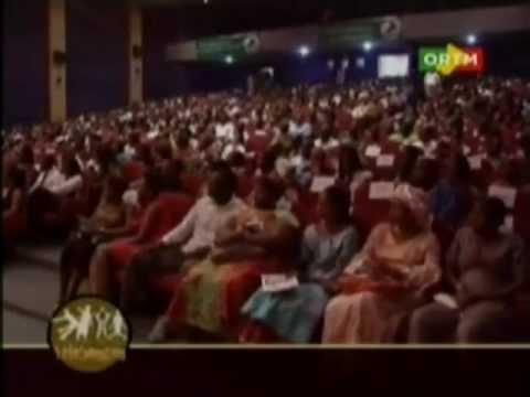 ORTM Yélébougou du 15 mars 2012 comédie