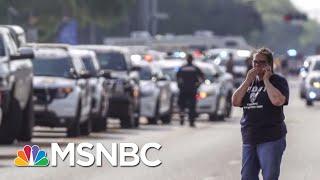 Santa Fe High School Shooting: How To Find Common Ground On Gun Reform | Morning Joe | MSNBC