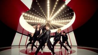 TEEN TOP(틴탑) _ Be ma girl(나랑 사귈래?) (performance ver.) MV