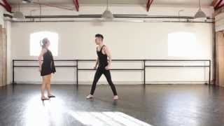 James Arthur - Impossible | Contemporary Dance | [DNA STUDIOS]