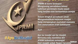 Mars JPRMI