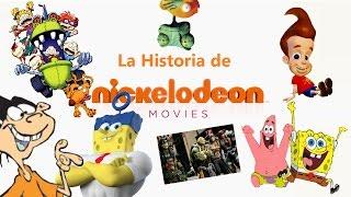 Critica a Nickelodeon Movies loquendo