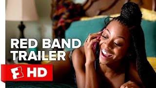 Meet the Blacks Red Band TRAILER 1 (2016) -  Mike Epps, Mike Tyson Comedy HD