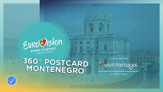 360 Lisboa – Vanja Radovanovic's Postcard  Eurovision 2018