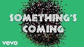 El Mukuka - Something's Coming (Lyric Video) ft. Kayla Jacobs