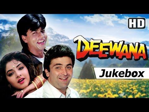 Xxx Mp4 Deewana 1992 Songs HD Shahrukh Khan Rishi Kapoor Divya Bharti Hits Of Kumar Sanu Alka Yagnik 3gp Sex