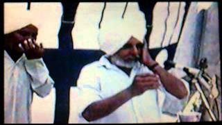 Iqbal Singh Jeeda by Narbeh Singh lopon