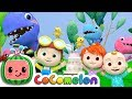 The More We Get Together   Cocomelon (ABCkidTV) Nursery Rhymes & Kids Songs