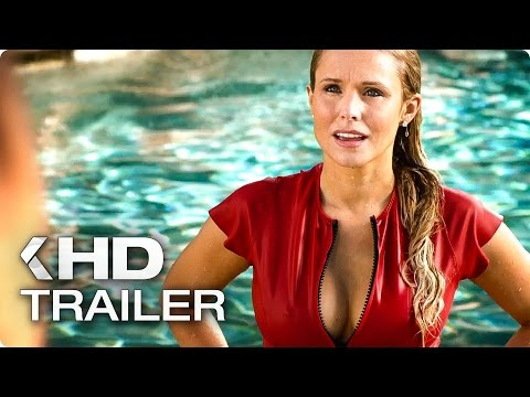 CHIPS Red Band Trailer 2017