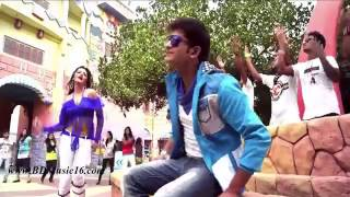 Hot Song Pori Moni   Porechi Premete Dhora   Film Lover Number One HD   YouTube
