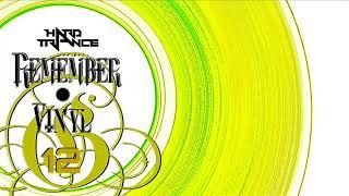 Remember Vinyl¹² (Hard Trance)