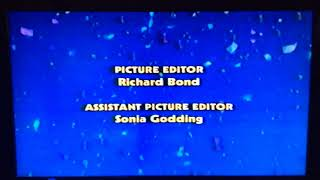Rolie Polie Olie: The Baby Bot Chase End Credits