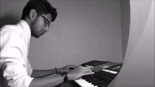 Poo nee poo - Anirudh (Piano Cover)