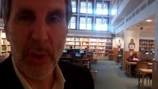 Step inside: British Library Business & IP Centre