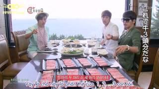[I7VN][Vietsub] INFINITE - Busan Wish Travel Ep 01 (part 4/5)