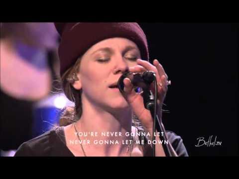 King of My Heart w spontaneous Steffany Gretzinger Jeremy Riddle & Christine Rhee