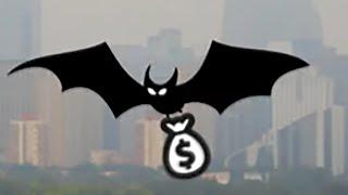 Who are China's 'vampire' billionaires?