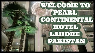 IS THIS THE BEST HOTEL IN PAKISTAN? PC LAHORE VLOG