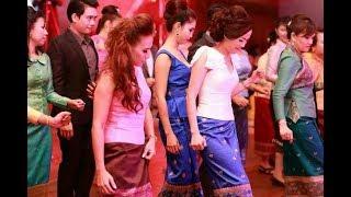 LAOS SONG - Dance Wedding - เพลงลาวม่วนๆ - เพลงลาวลูกทุ่ง