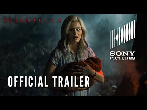 Xxx Mp4 BRIGHTBURN Official Trailer HD 3gp Sex