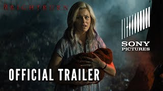 BRIGHTBURN - Official Trailer (HD)