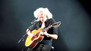 Queen+Adam Lambert - You're My Best Friend / '39 - 2012/07/14 Hammersmith Apollo
