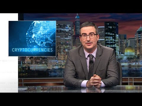 Xxx Mp4 Cryptocurrencies Last Week Tonight With John Oliver HBO 3gp Sex