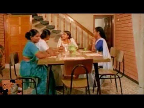 Climax Scene From Malayalam Movie Ithiri Neram Othiri Karyam