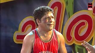 പാഷാണം രാജാവ് | Pashanam Shaji Super Comedy Skit | Malayalam Comedy Stage Show 2016