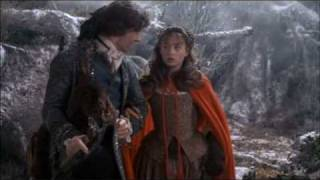 The Company of Wolves-Rosaleen Meets the Huntsman